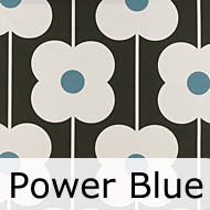 オーラ・カイリー Abacus Flower Power Blue