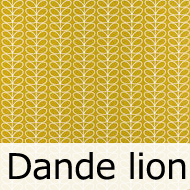オーラ・カイリー Linear Stem Dande Lion
