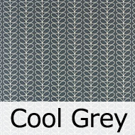 オーラ・カイリー Linear Stem Cool Grey