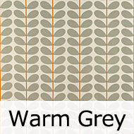 オーラ・カイリー Two Colour Stem Warm Grey